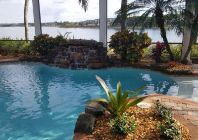 landscaping fort myers