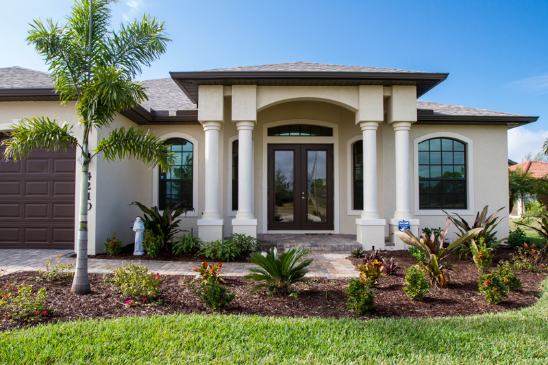 Lawn Maintenance Fort Myers Parsons Landscaping