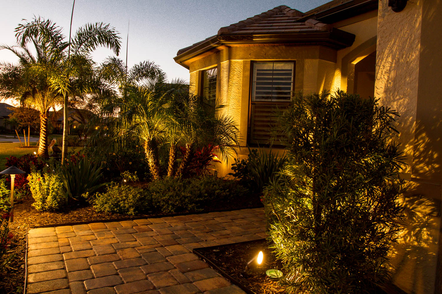 Outdoor lighting fort myers parsons landscaping audiocablefo